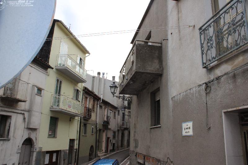 Vendita Casa Indipendente Palmoli
