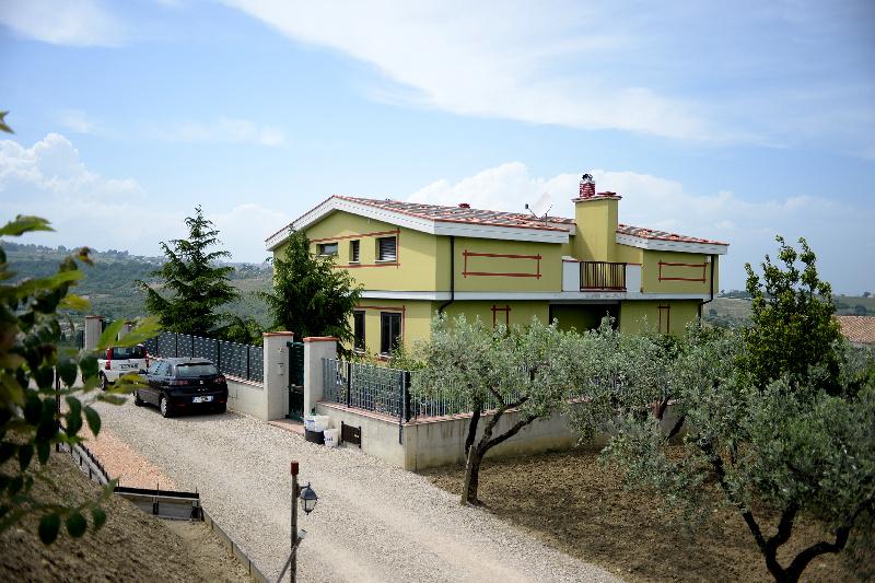 Villa singola in Vendita Cupello
