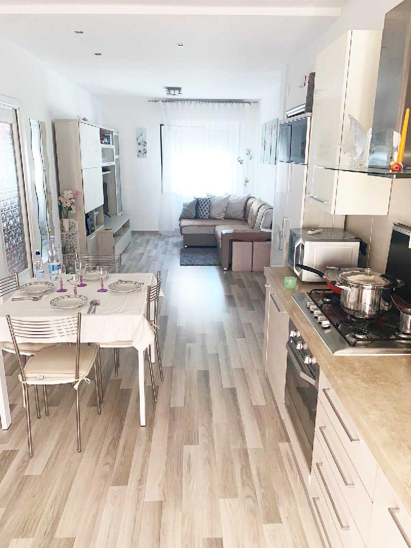 Vendita Appartamento Monteodorisio