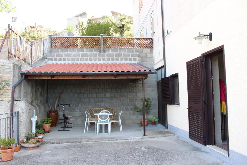 Vendita Casa Indipendente Tufillo
