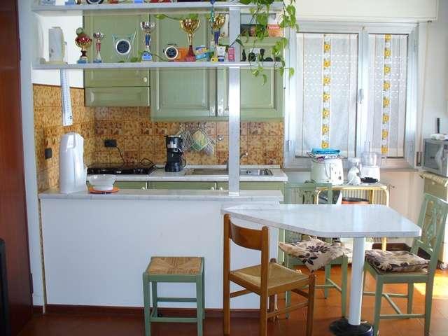 Appartamento in Vendita Cervignano Del Friuli