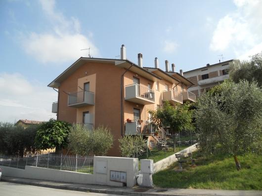 Villa a schiera Ostra Vetere G.S./O.V./C.A./05