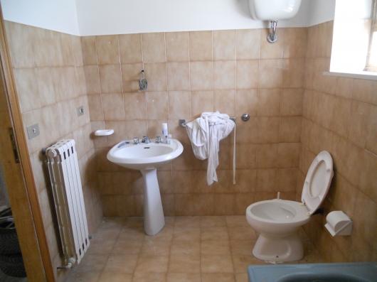 Appartamento Ostra Vetere ALLEGRE/OV/012