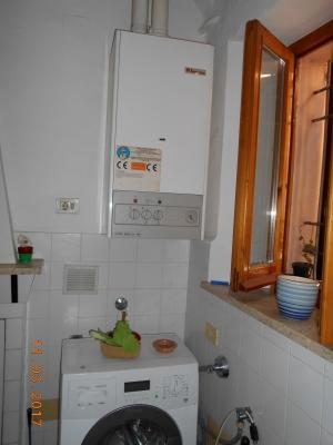 Villa a schiera Ostra Vetere OV/F.I.C. /C.S./054