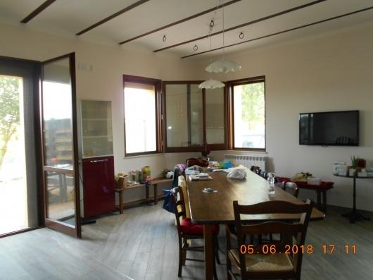 Appartamento Belvedere Ostrense M.C./B.O./CAMP:/081