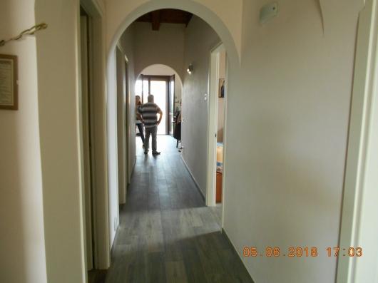 Vendita Appartamento Belvedere Ostrense