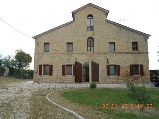 Appartamento Belvedere Ostrense M.C./B.O.Camp./711