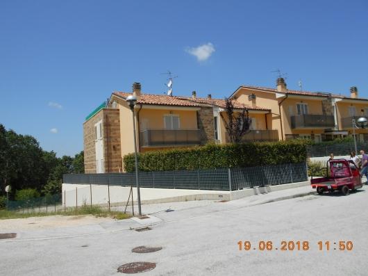 Appartamento Ostra Vetere M.A./O.V./C.A./022