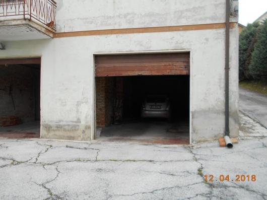 Appartamento Ostra Vetere F.F. e P./O.V./C.A./