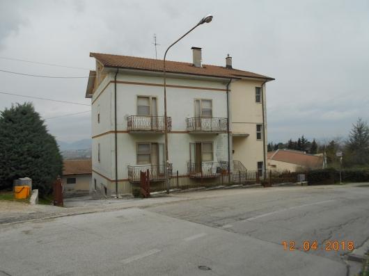 Appartamento Ostra Vetere F.M./OV/C.A./051