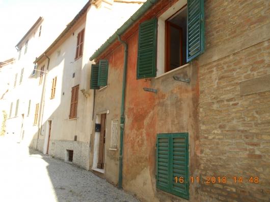 Appartamento Ostra Vetere PER.F.e M.