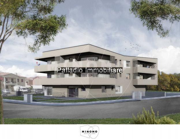 Appartamento Noventa Di Piave Sp2242385