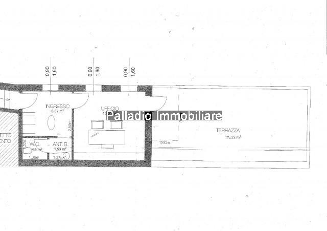 Ufficio San Dona' Di Piave Sp2574806