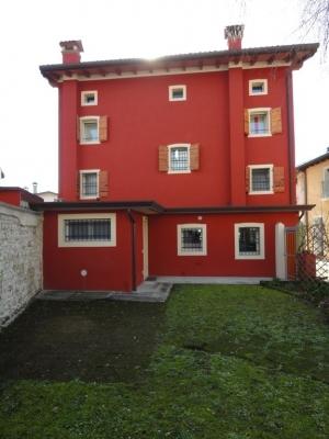 Rustico/Casale/Corte Budoia 523