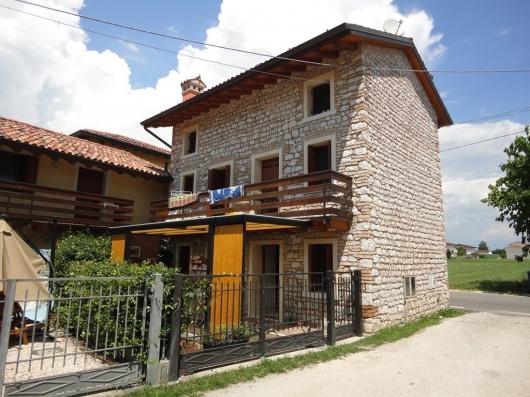 Vendita Rustico/Casale/Corte Fontanafredda