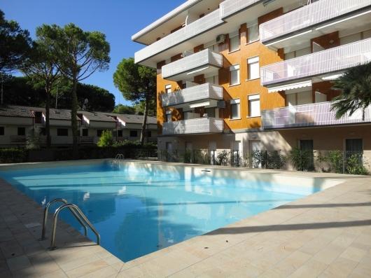 Appartamento in Vendita Lignano Sabbiadoro