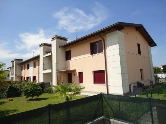 Appartamento in Vendita Fontanafredda