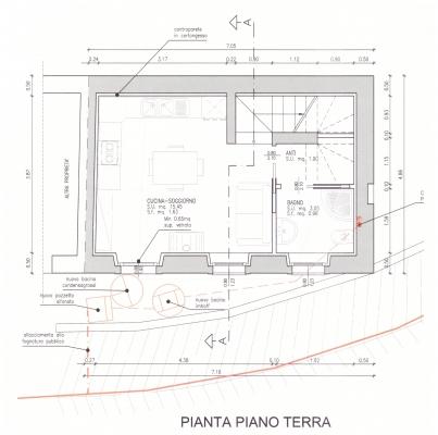 Vendita Rustico/Casale/Corte Claut