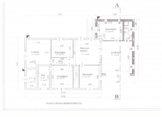 Villa singola Fontanafredda 651