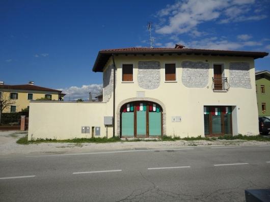 Rustico/Casale/Corte in Vendita San Quirino