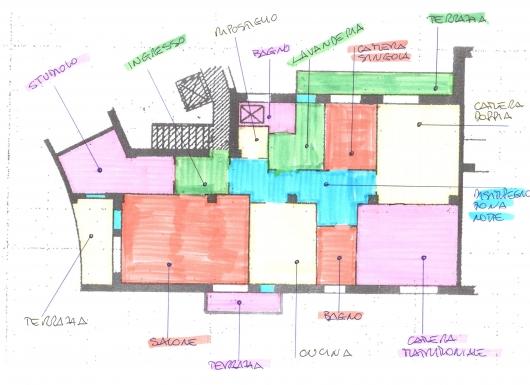 Appartamento Pordenone 252