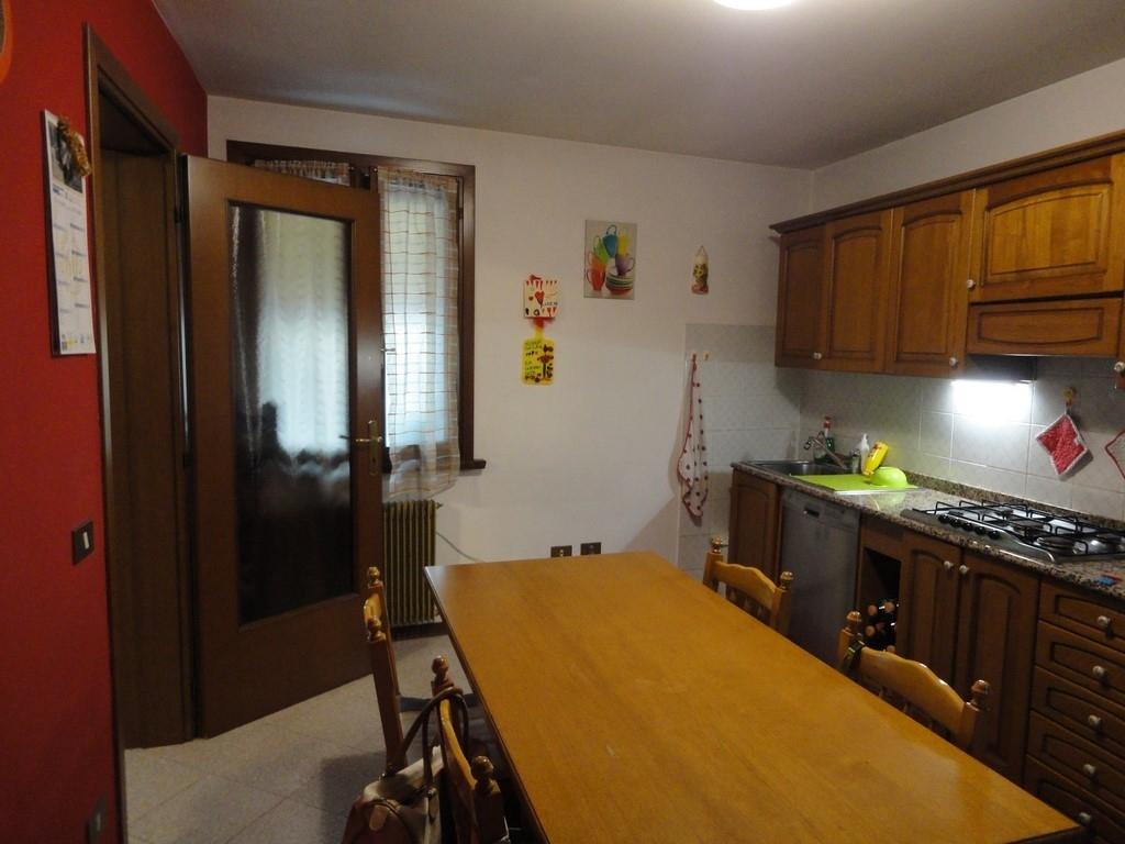 Villa singola Fiume Veneto 707