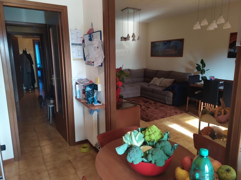 Appartamento Cordenons 709