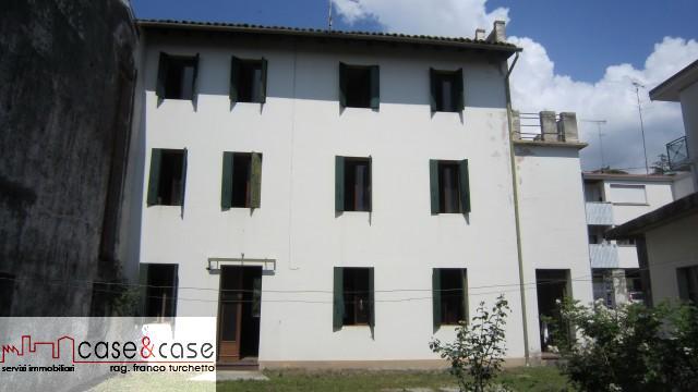 Casa Indipendente in Vendita Caneva