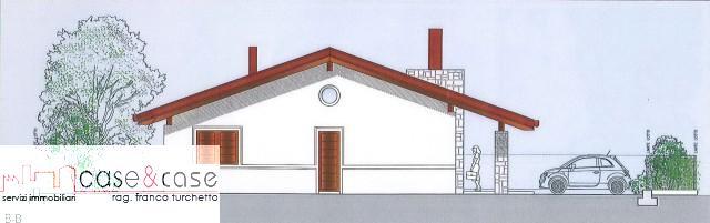 Villa a schiera Sacile Sp1320281