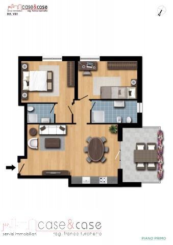 Appartamento in Vendita Pasiano Di Pordenone