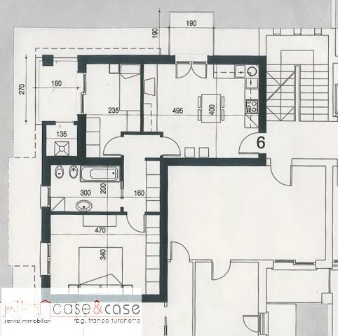 Appartamento Sacile Sp1414634