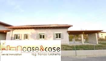 Vendita Villa a schiera Fontanafredda