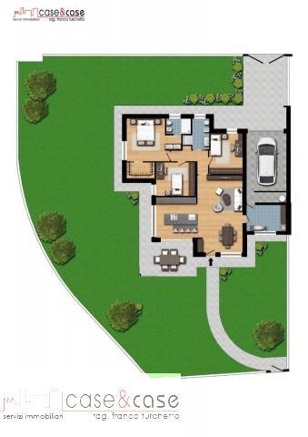Villa a schiera Sacile Sp1679442