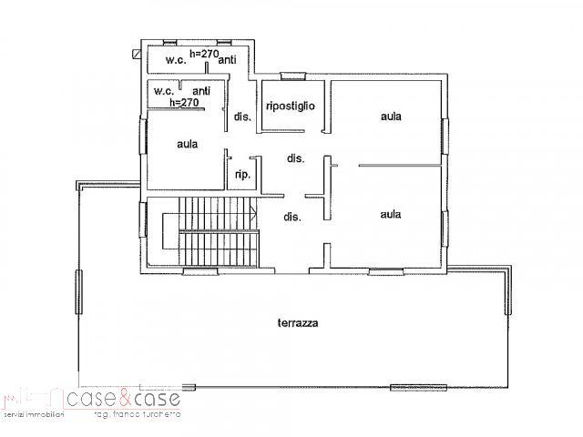 Casa Indipendente Sacile Sp1452616