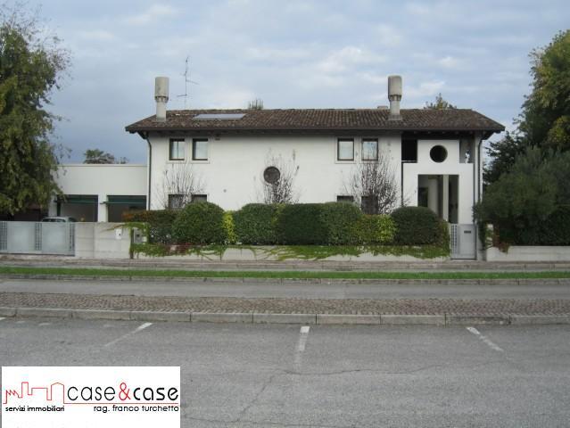 Vendita Villa singola Sacile