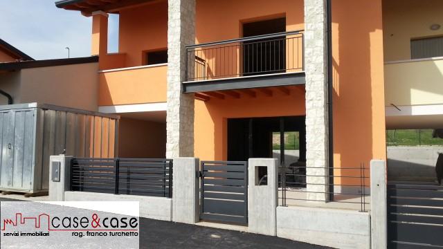 Villa a schiera Caneva Sp34443