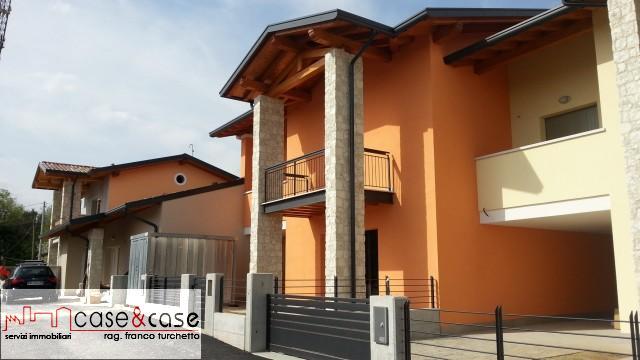 Villa singola in Vendita Caneva