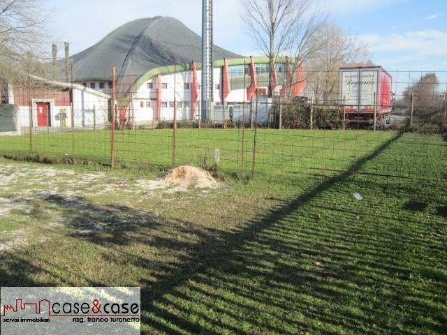 Terreno Residenziale in Vendita Sacile