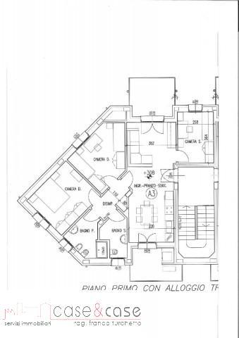 Appartamento Sacile Sp1952076