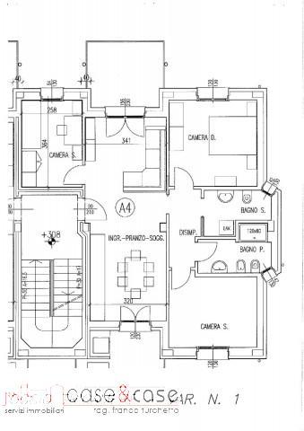 Appartamento in Vendita Sacile