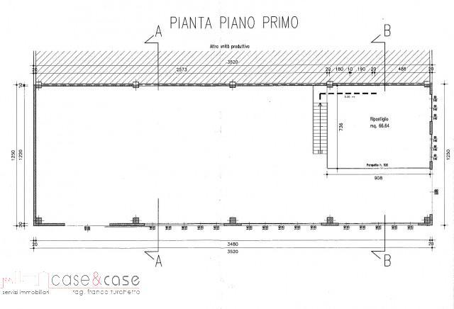 Capannone Industriale Polcenigo Sp1990431