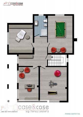 Casa Indipendente Caneva Sp2005848