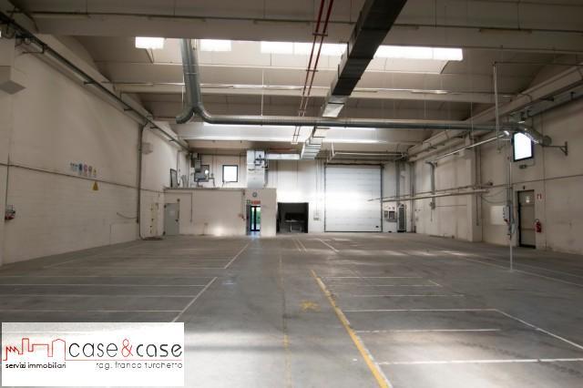 Capannone Industriale Porcia Sp2039316