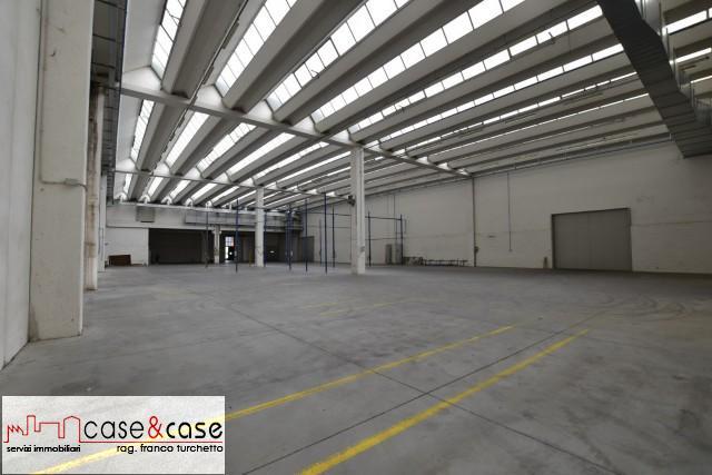 Capannone Industriale Pordenone Sp2174467