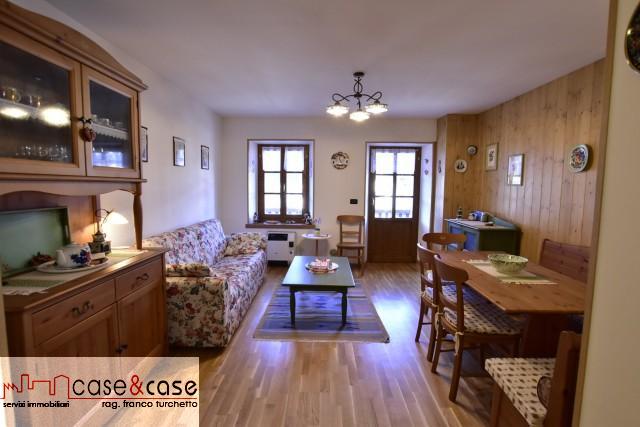 Appartamento in Vendita Forni Di Sopra