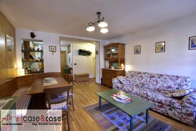 Vendita Appartamento Forni Di Sopra