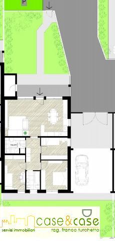 Villa a schiera Sacile Sp2209925