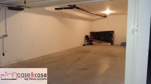 Box/Posto auto in Affitto Sacile