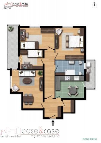Appartamento Azzano Decimo Sp2249491
