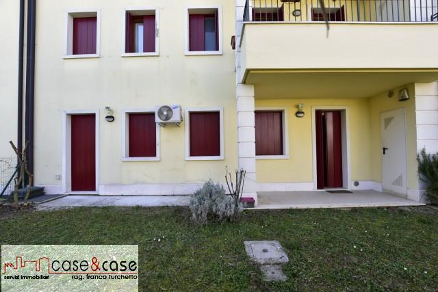 Appartamento Caneva Sp2274327